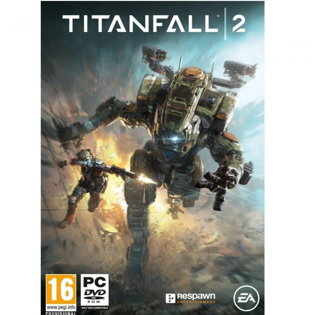 Titanfall 2, за PC в Игри за PC -    Alleop