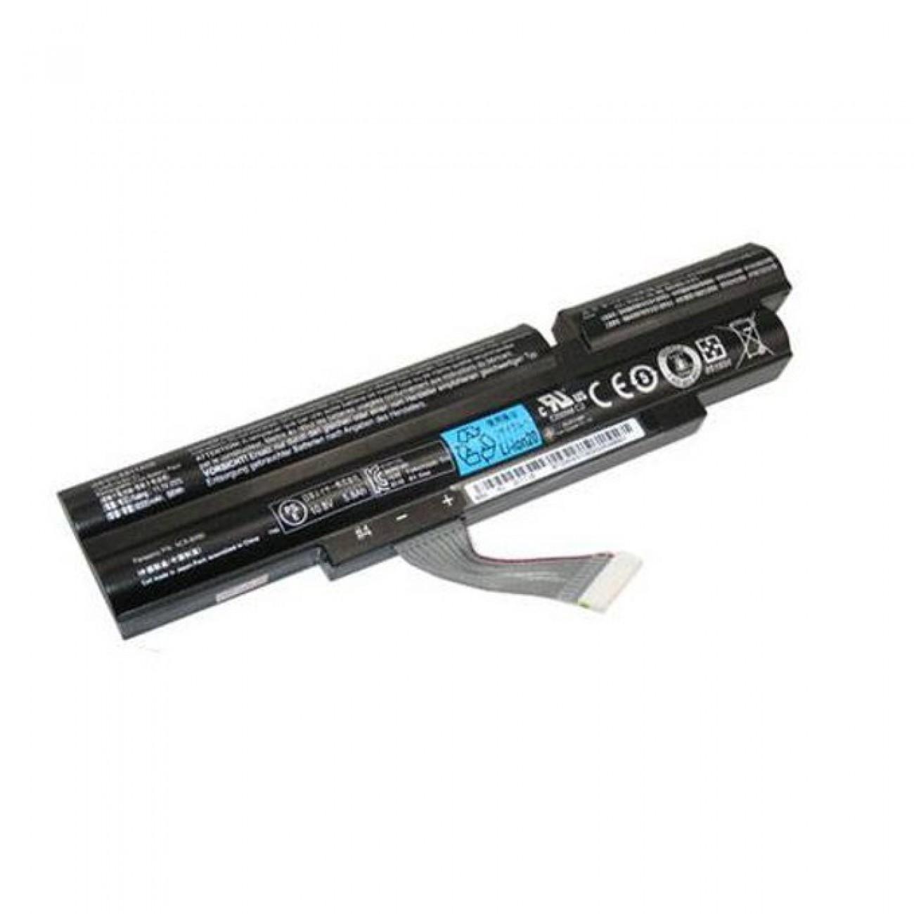 Батерия (оригинална) Acer Aspire TimelineX 3830T, съвместима с 3830TG/4830T/4830TG/5830T/5830TG, 6cell, 11.1V в Батерии за Лаптоп -  | Alleop