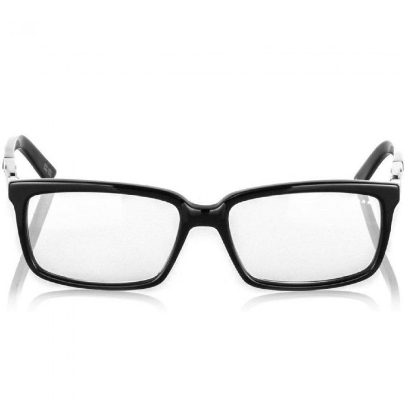 Oчила Gunnar Haus Onyx, Crystalline, гейминг, черни в Гейминг аксесоари -  | Alleop