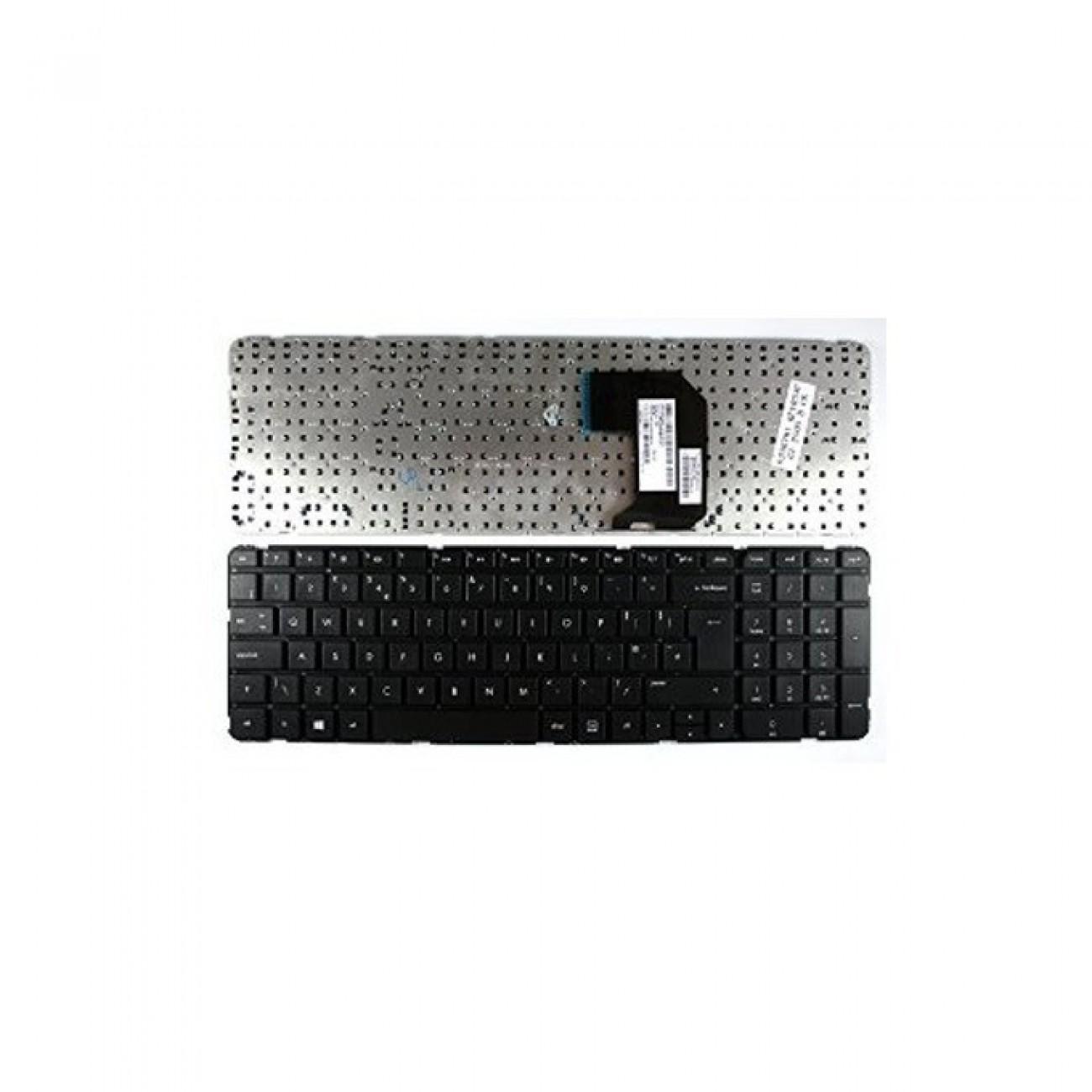 Клавиатура за HP Pavilion G7-2000, черна, UK в Резервни части -    Alleop