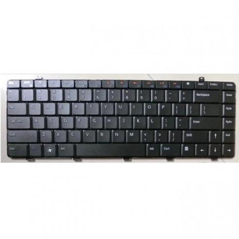 Клавиатура за лаптоп Dell, съвместима със серия Inspiron 1464, US/UK в Резервни части -  | Alleop