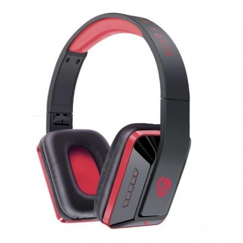 Слушалки Ovleng MX111, безжични, микрофон, SD, FM, Различни цветове в Слушалки -    Alleop