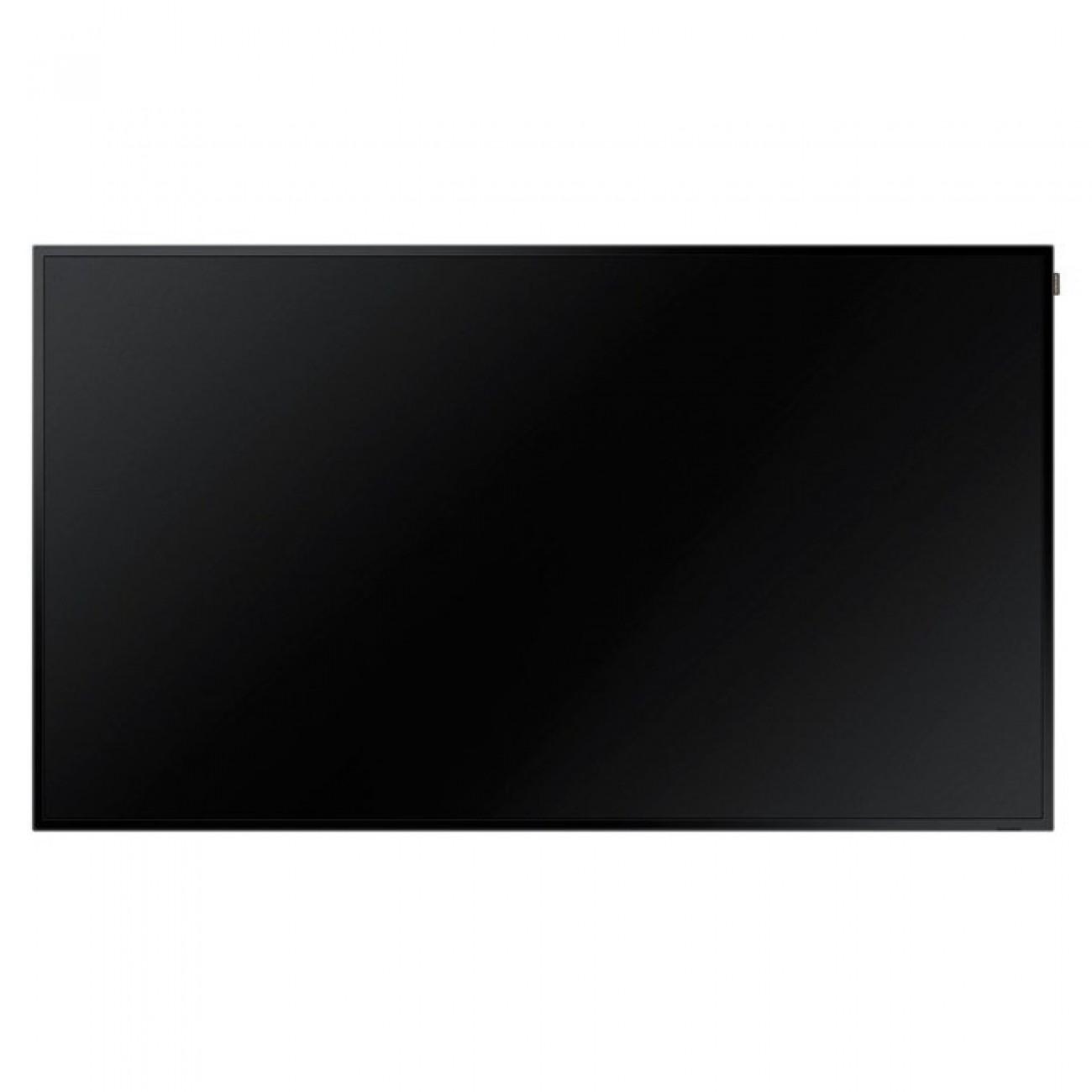 Публичен дисплей Samsung DM82D, 82 (208.28 cm) Full HD E-LED BLU, Display Port, HDMI, DVI, D-SUB в Специализирани Монитори -  | Alleop