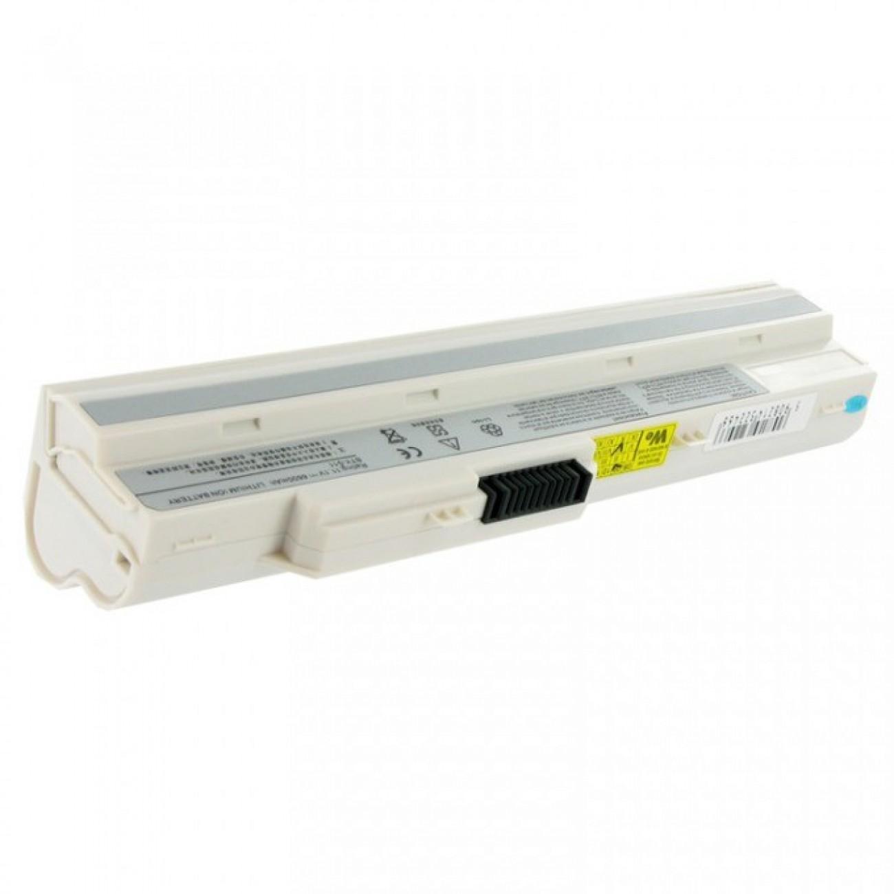 Батерия (заместител) за MSI series, 11.1V, 4400 mAh в Батерии за Лаптоп -  | Alleop