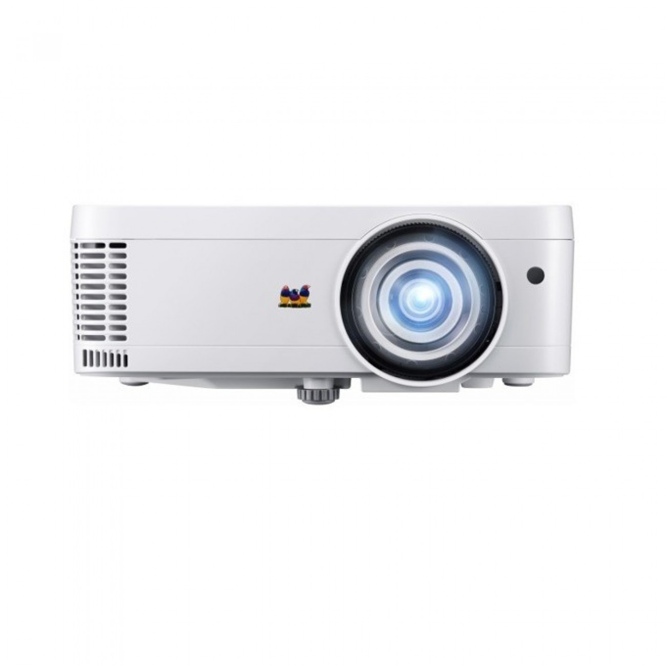 Проектор ViewSonic PS501X, DLP, XGA (1024x768), 22 000:1, 3500 lm, 1x HDMI, 2x VGA, 1x USB A, RS232 в Проектори -    Alleop