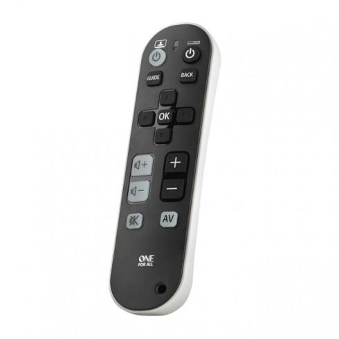 Дистанционно One For All TV Zapper URC 6810, универсално, контролира до 3 устройства в Дистанционни -  | Alleop