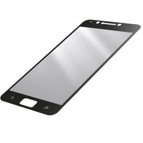Протектор от закалено стъкло /Tempered Glass/ Cellular Line, за Asus Zenfone 4Max (5.2) ZC520KL, черно в Защитно фолио -    Alleop