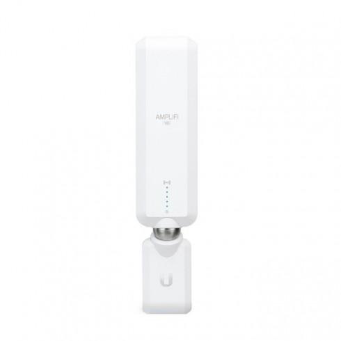 Access point/Аксес пойнт Ubiquiti AmpliFi HD Mesh Point, 1750 Mbps, PoE, 1x триполярна вътрешна антена в Аксеспойнт / Рипийтър -  | Alleop
