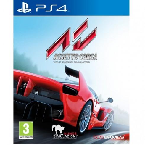 Assetto Corsa, за PS4 в Игри за Конзоли -  | Alleop