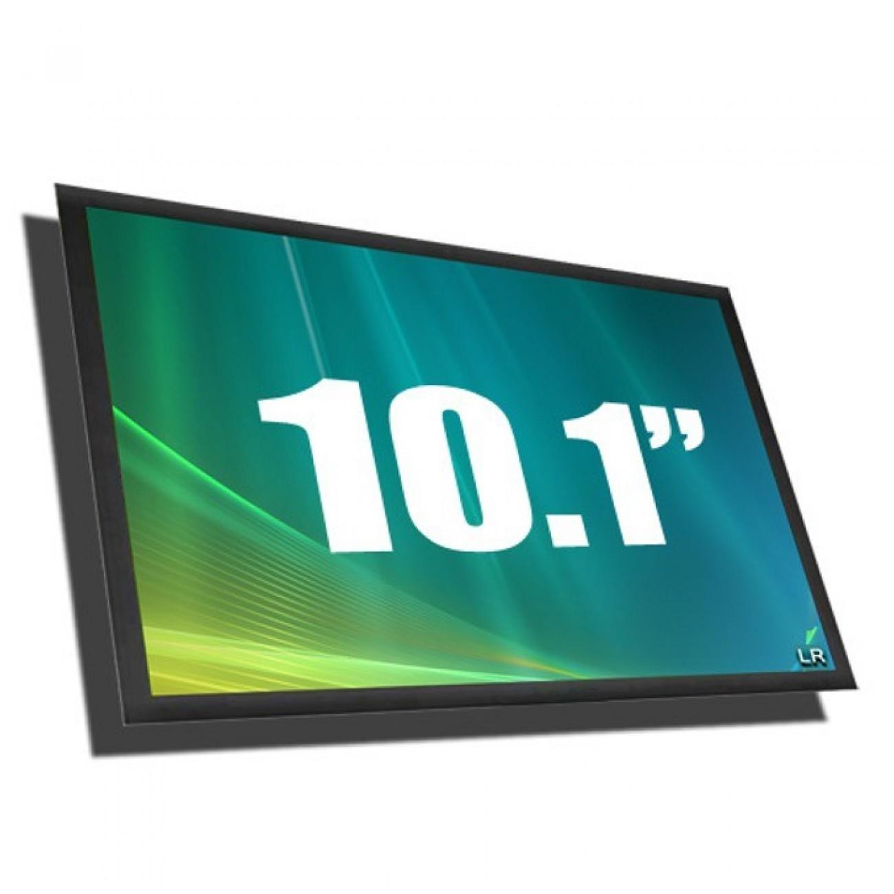 Матрица за лаптоп CPT CLAA101NA0ACN MATT, 10.1 (25.65 cm) WSVGA 1024 x 576 pix., матов в Резервни части -  | Alleop