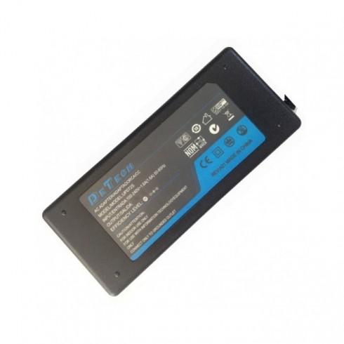 Захранване (заместител) за лаптопи Toshiba, 15V/8A/ 120W, жак (6.3 x 3.0) в Захранвания за Лаптопи -  | Alleop