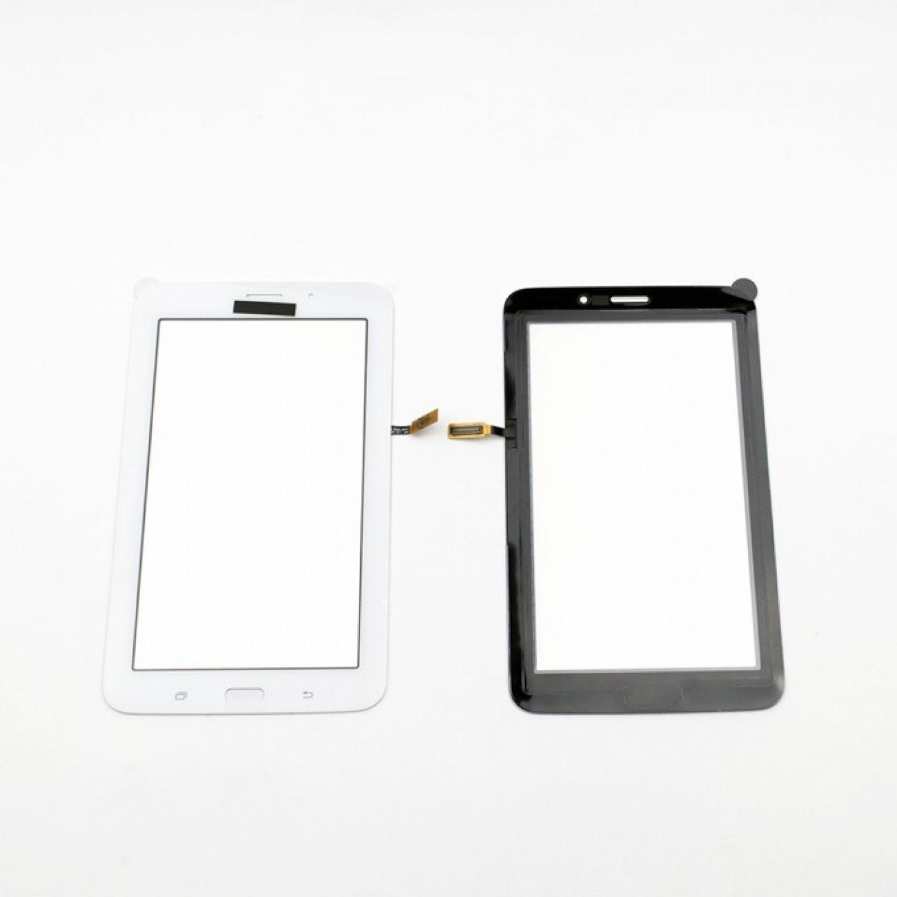 Тъч модул за Samsung Galaxy Tab T116, touch, бял в Резервни части -  | Alleop