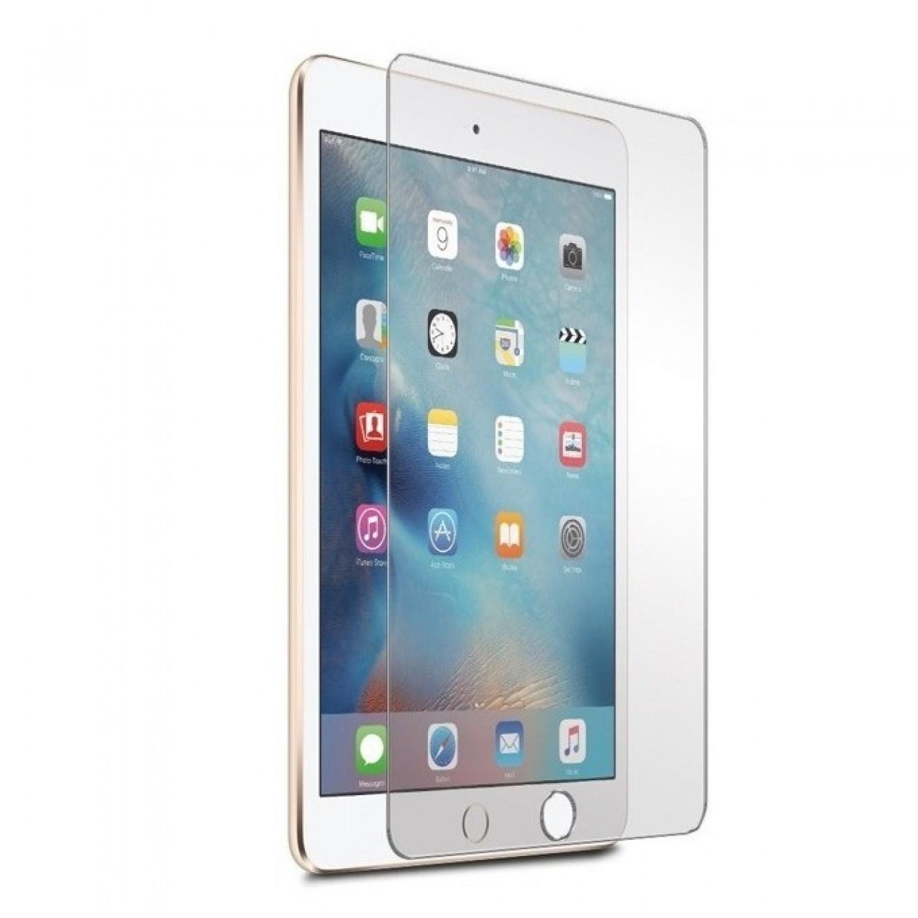 Протектор от закалено стъкло /Tempered Glass/ Comma, iPad mini 4 в Защитно фолио - Comma | Alleop