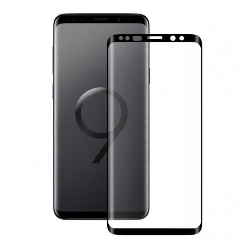 Протектор от закалено стъкло /Tempered Glass/ Eiger, Samsung Galaxy S9 Plus в Защитно фолио - Eiger | Alleop