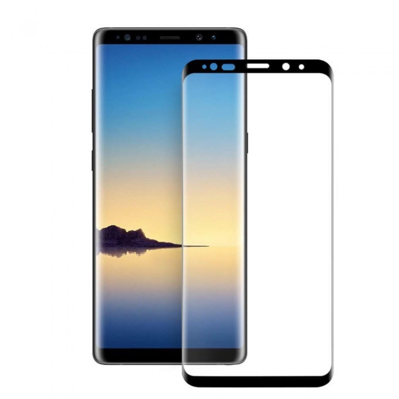 Протектор от закалено стъкло /Tempered Glass/ Eiger, Samsung Galaxy Note 9 в Защитно фолио - Eiger | Alleop