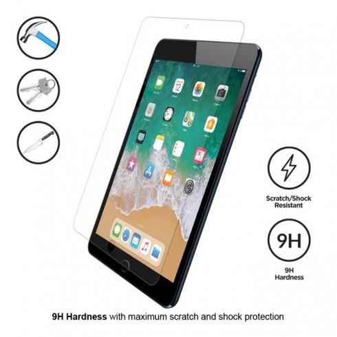 Протектор от закалено стъкло /Tempered Glass/ Eiger, iPad Pro 10.5 в Защитно фолио - Eiger | Alleop