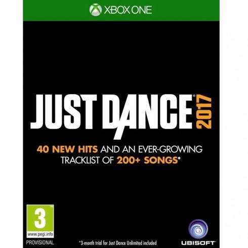 Just Dance 2017, за Xbox One в Игри за Конзоли - Ubisoft | Alleop