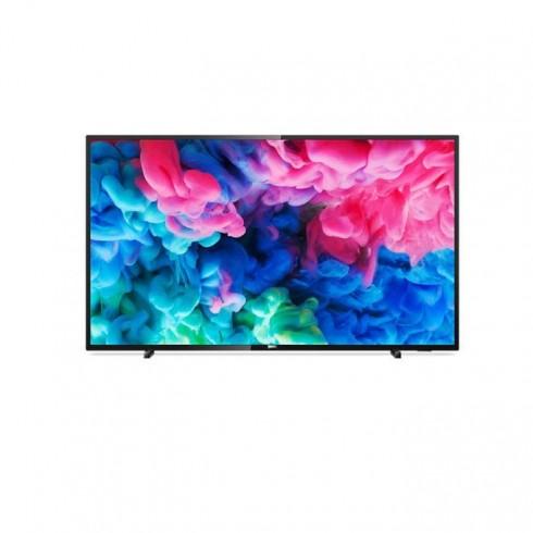 Телевизор Philips 65PUS6503/12 Smart TV, 65 (165.1 cm), 4K Ultra HD, DVB-T/T2/T2-HD/C/S/S2, Wi-Fi, LAN, 3x HDMI, 2x USB в 4K телевизори - Други | Alleop