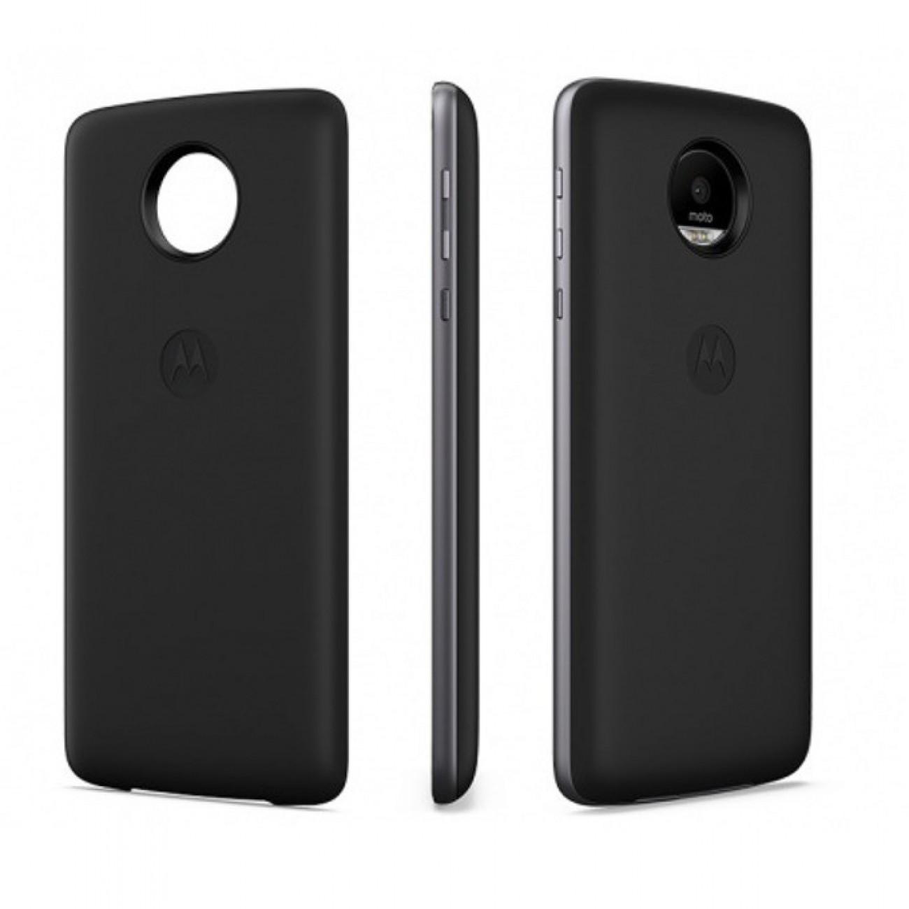 Батерия (оригинална) Motorola ASMLCBTBLKEE, за всички Moto Z, 2220 mAh в Батерии за Телефони, Таблети - Motorola | Alleop