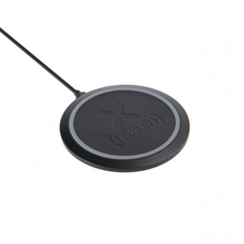 Безжично зарядно устройство A-Solar Xtorm XW202, 5V/2A, 9V/1,67A, черна в Зарядни устройства за батерии - A-Solar | Alleop