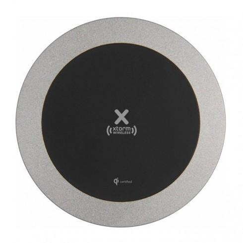 Безжично зарядно устройство A-solar Xtorm BU108, от microUSB, черно в Зарядни устройства за батерии - A-Solar | Alleop
