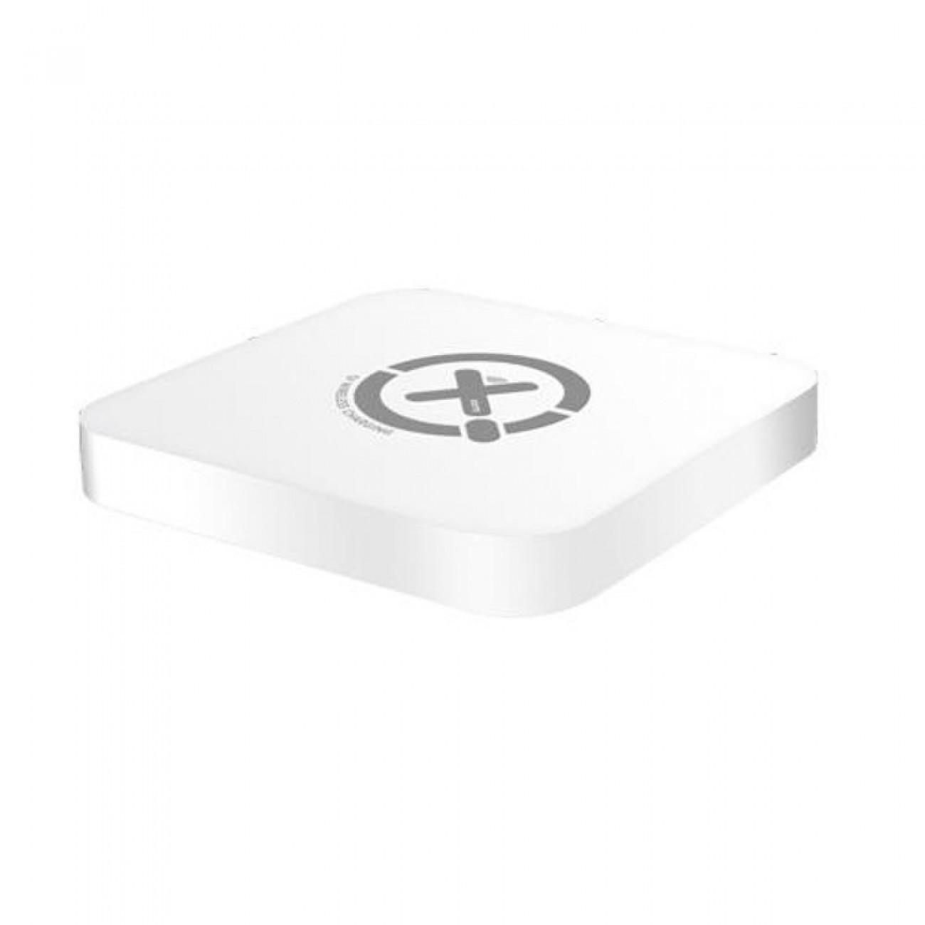 Безжично зарядно устройство A-solar Xtorm BU108, от 5V/1.5A към 5V/0.5-1A, бяло в Зарядни устройства за батерии - A-Solar | Alleop