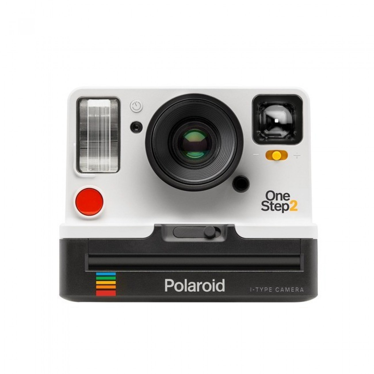 Фотоапарат Polaroid OneStep Viewfinder White, Micro USB port, бял в Фотоапарати - Polaroid | Alleop