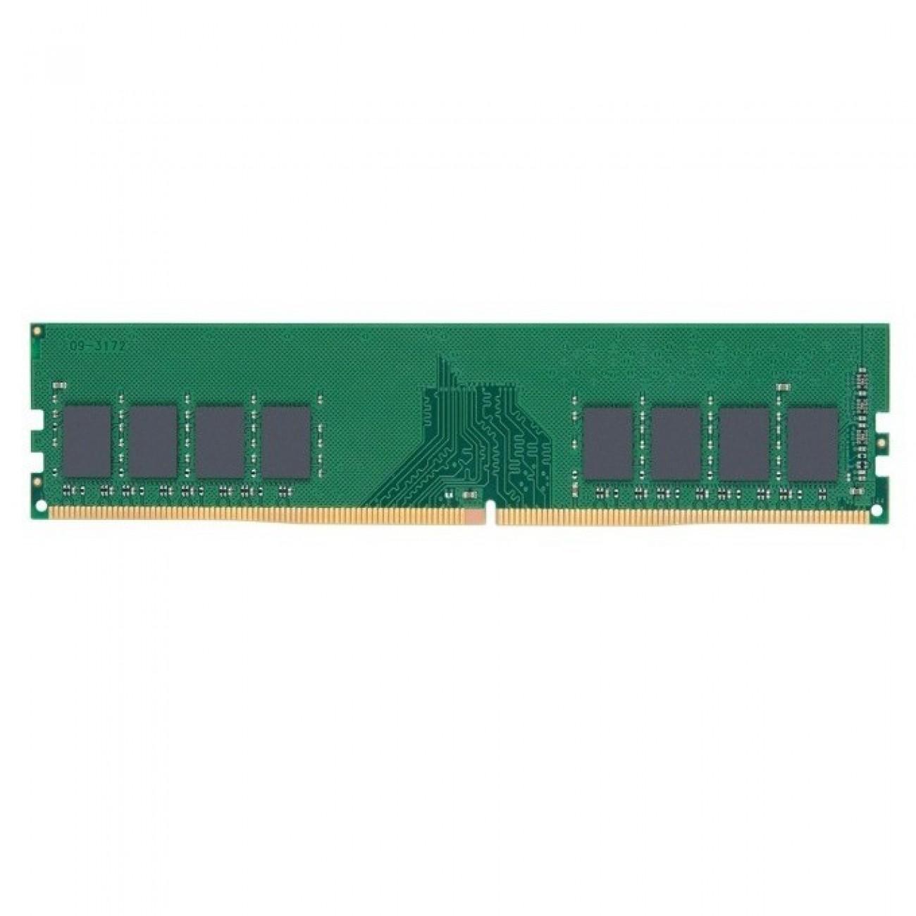 Памет 8GB DDR4 2666MHz, Transcend JM2666HLB-8G, 1.2V в Настолни компютри Памети - Transcend   Alleop