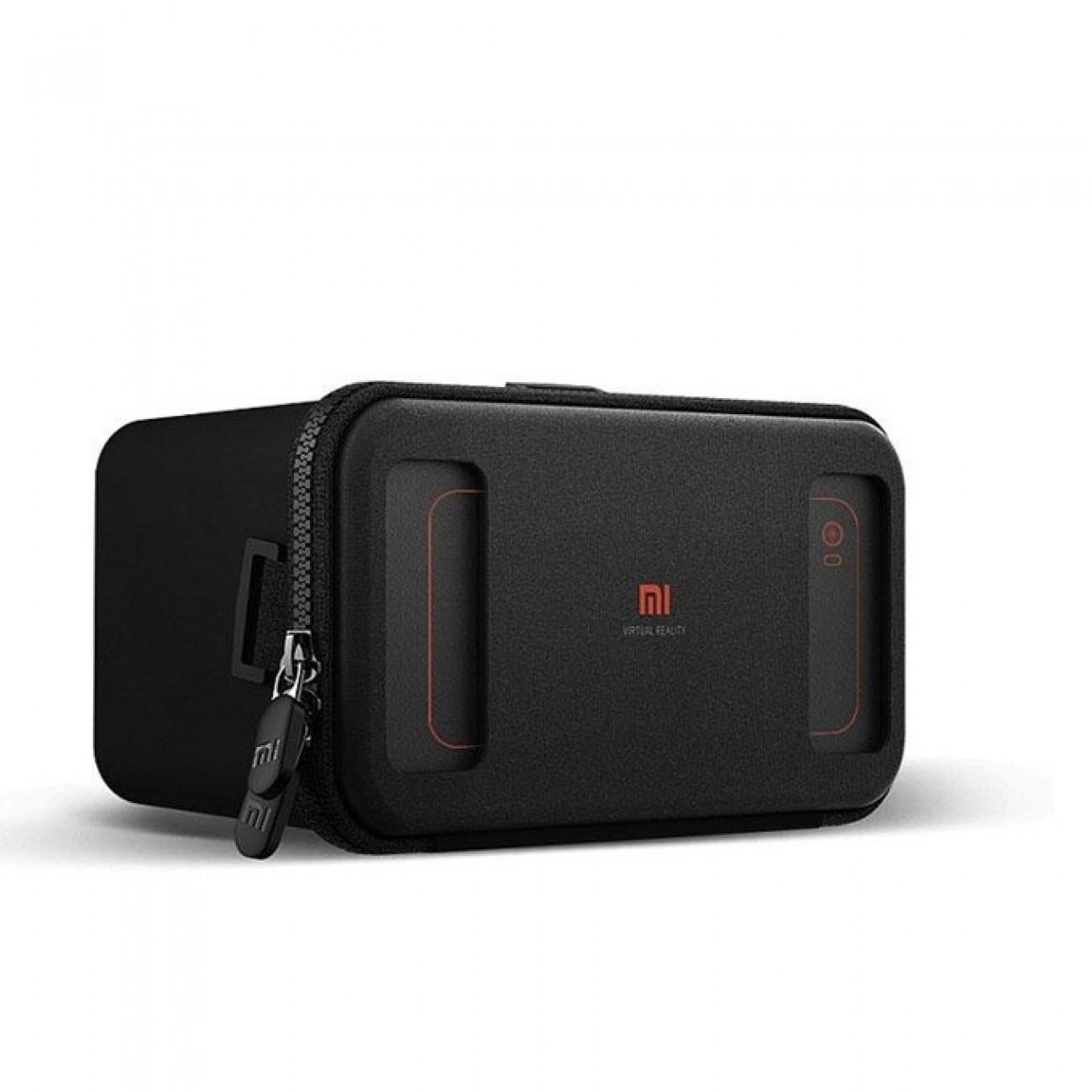 Очила за виртуална реалност Xiaomi Mi VR Play, за смартфони 4,5-5,7, черни в VR (Виртуална реалност) - Xiaomi | Alleop