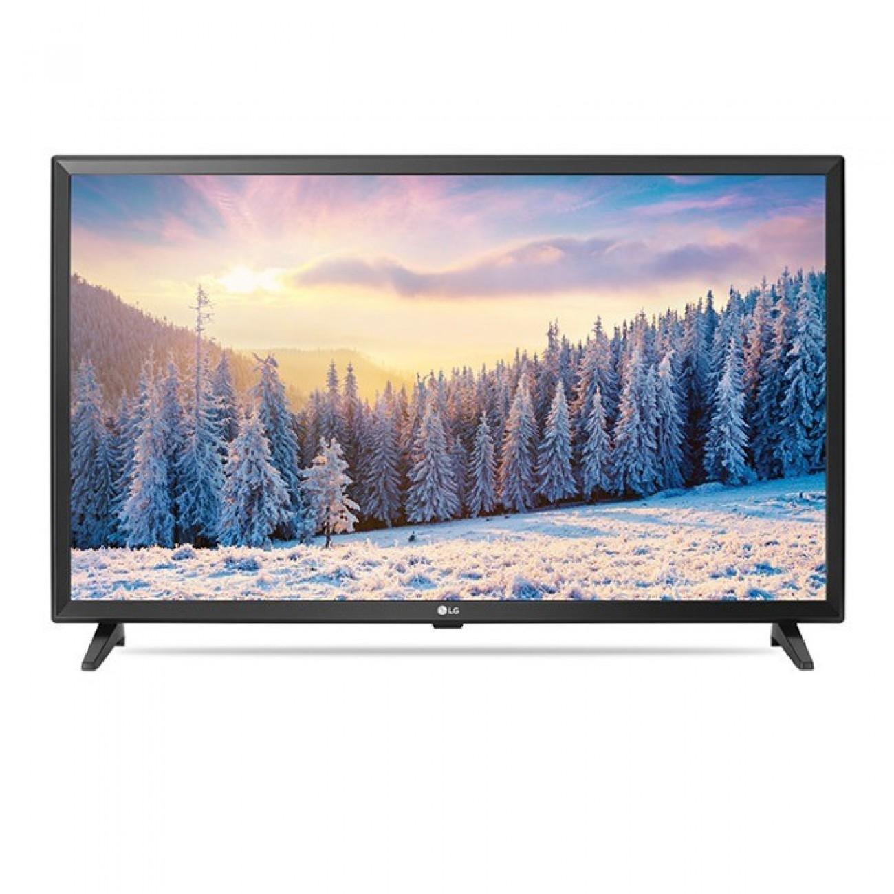 Телевизор LG 32LV340C, 32(81.28 cm)LED Full HD TV, DVB-T2/C/S2, LAN, HDMI, USB в Full HD телевизори - LG | Alleop