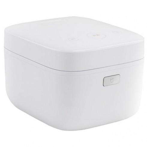 Мултифункционален уред за готвене Xiaomi Mi Induction Heating Rice Cooker, 1100W, 3 л., Wi-Fi, бял в Multicooker & Уреди за готвене - Xiaomi | Alleop