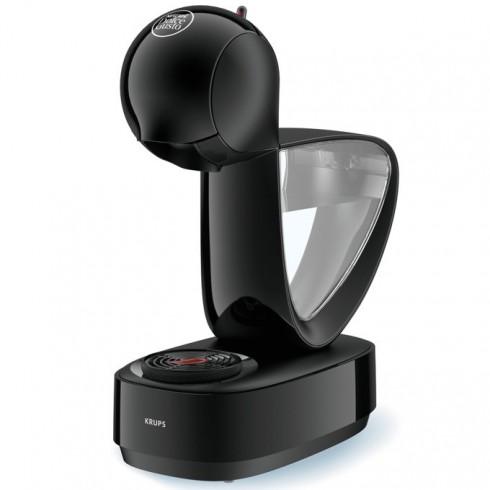 Автоматична еспресо машина Krups Nescafe Dolce Gusto INFINISSIMA, 1500 W, 15 bar, черна