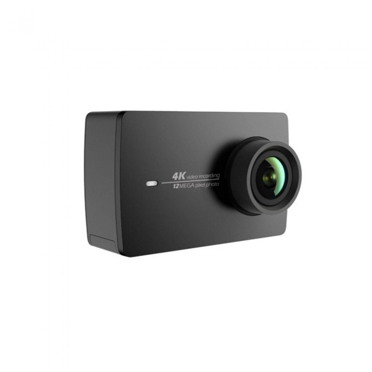 Xiaomi Yi 4k Action Camera 2 60 Fps 219 Ii