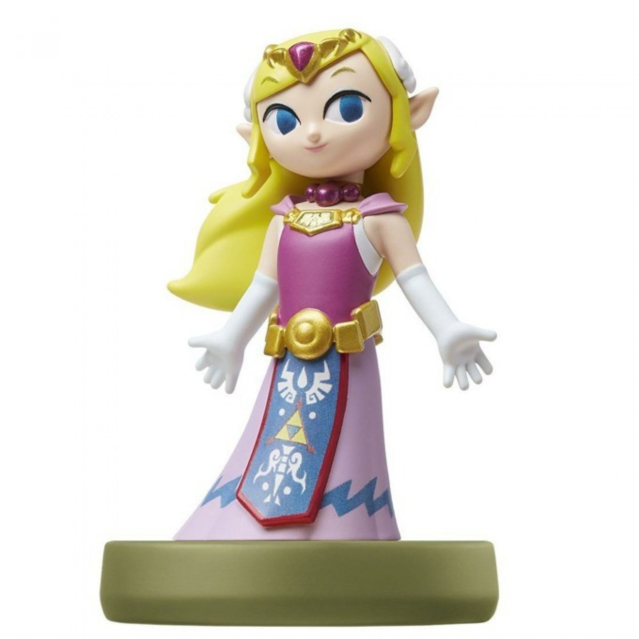 Nintendo Amiibo - Zelda, за Nintendo 3DS/2DS, Wii U в Аксесоари за Конзоли -    Alleop