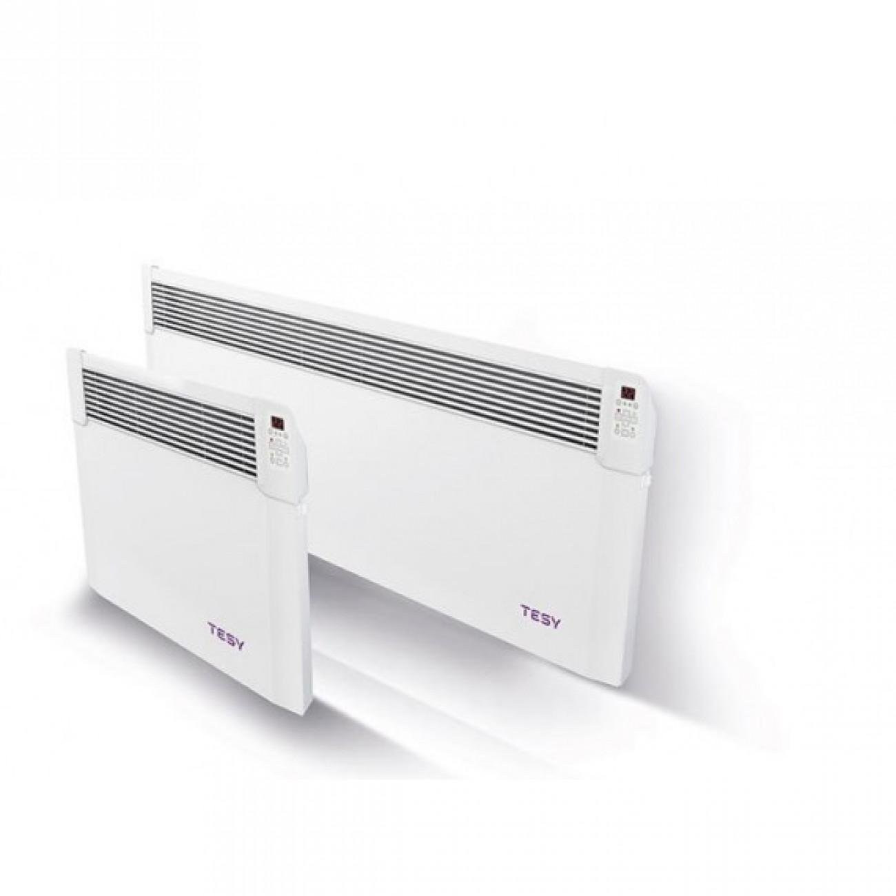 Панелен конвектор Tesy CN 04 250 EIS W в Alleop. Уреди за твоя дом - Tesy | Alleop