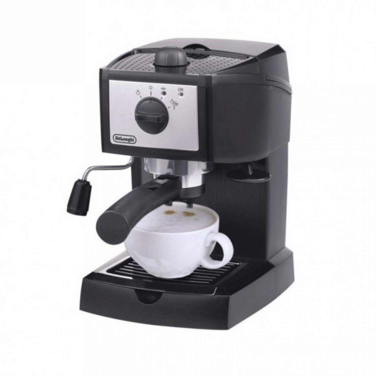 Кафемашина Delonghi EC 153.B в Еспресо машини - DeLonghi | Alleop