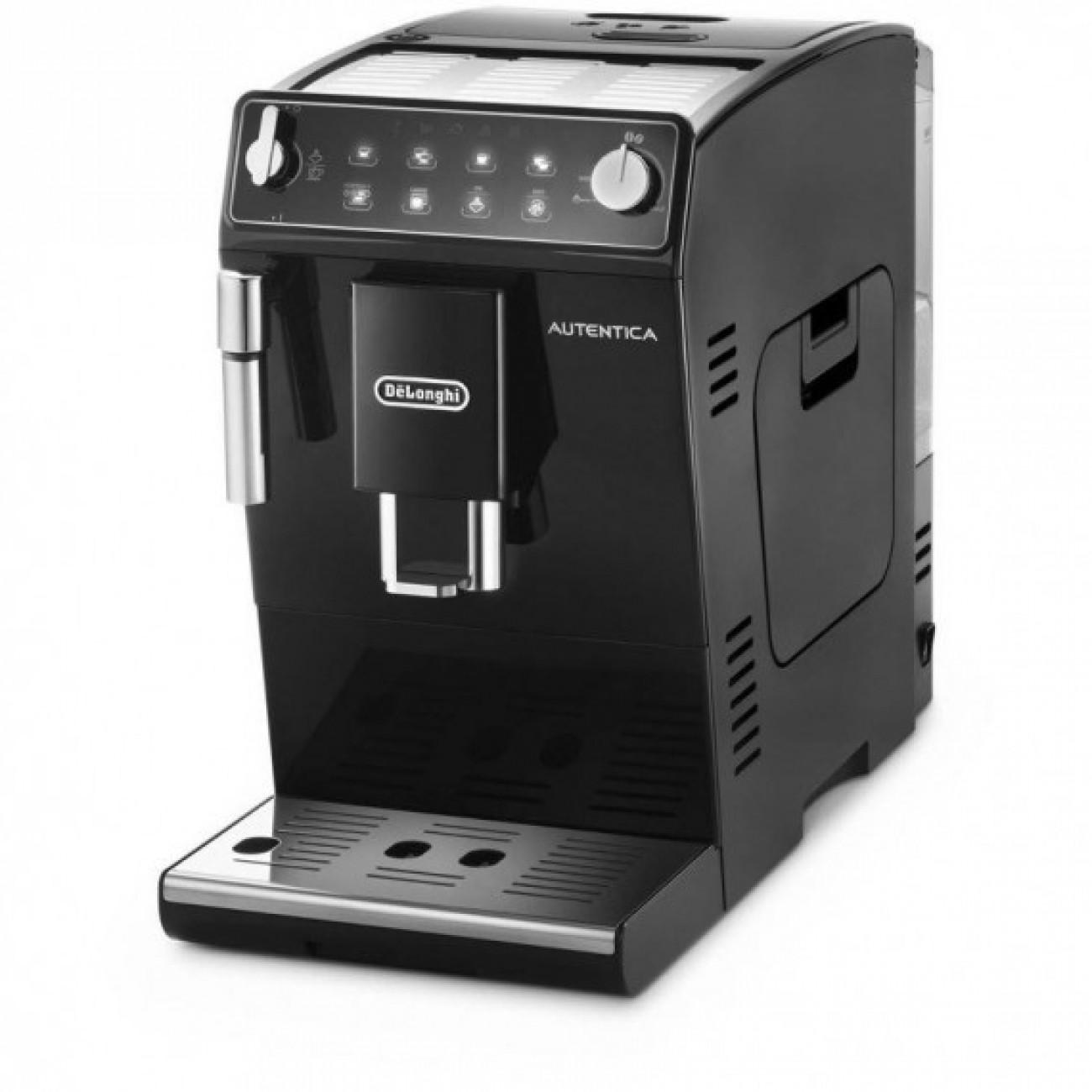 Кафеавтомат Delonghi ETAM 29.510.B в Кафемашини - DeLonghi | Alleop