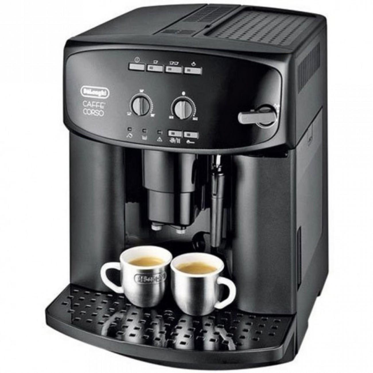 Кафеавтомат Delonghi ESAM 2600 в Кафемашини - DeLonghi | Alleop