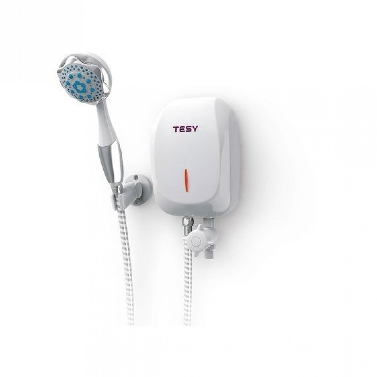 Проточен бойлер Tesy IWH 70 X02 BAH в Проточни бойлери - Tesy | Alleop