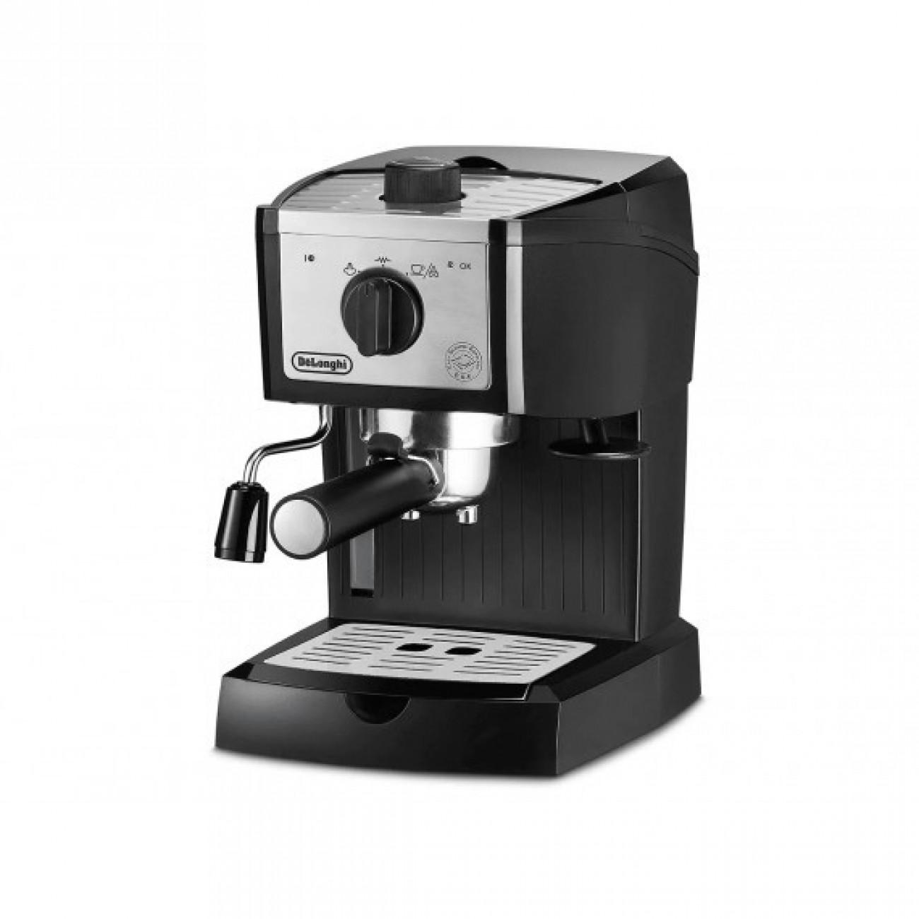 Кафемашина Delonghi EC 157 в Еспресо машини - DeLonghi | Alleop