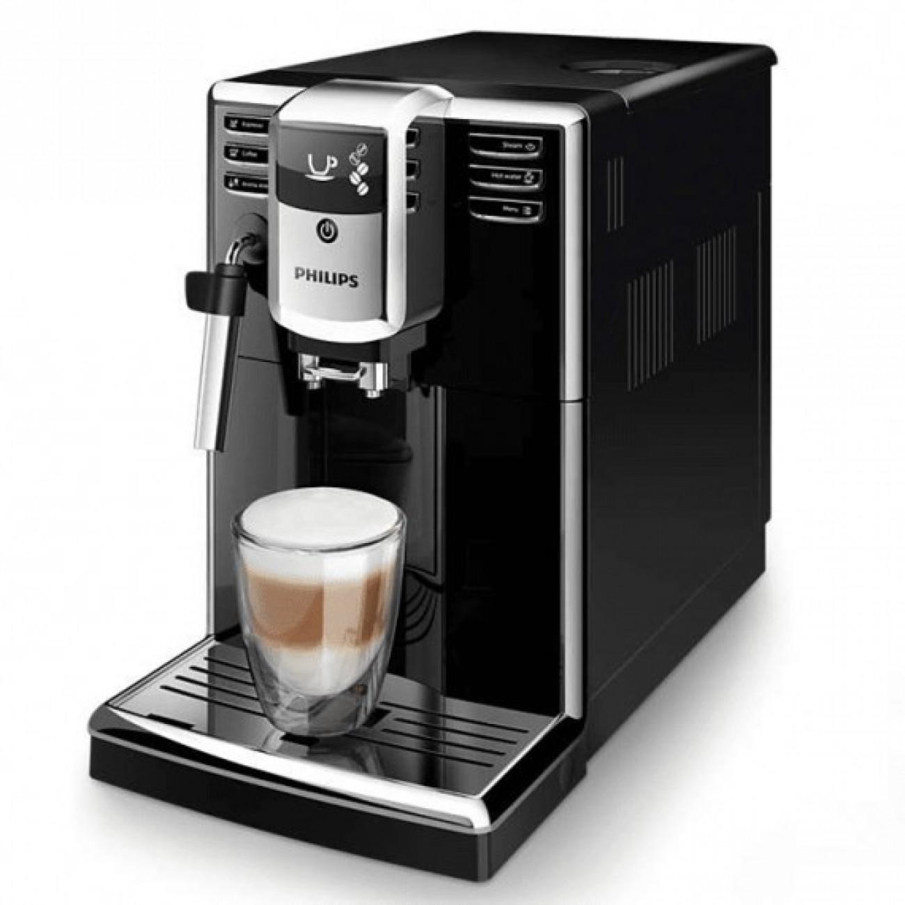 Кафеавтомат Philips EP5310/10 в Кафемашини -  | Alleop