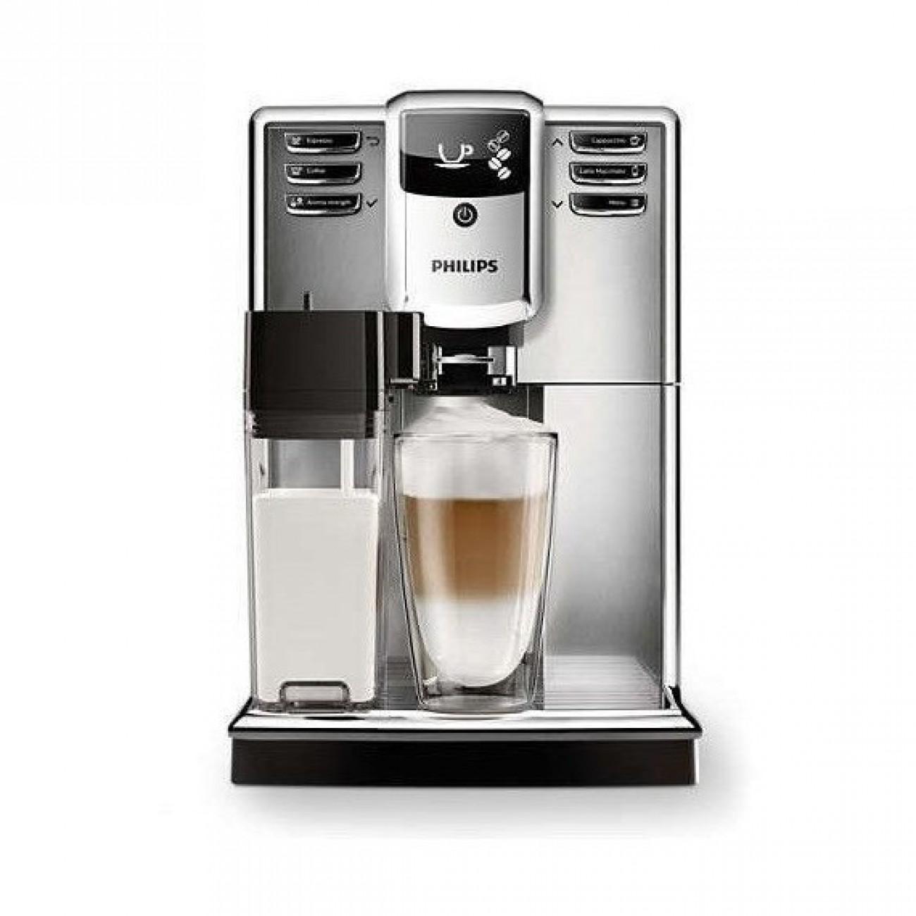 Кафеавтомат Philips EP5365/10 в Кафемашини -  | Alleop