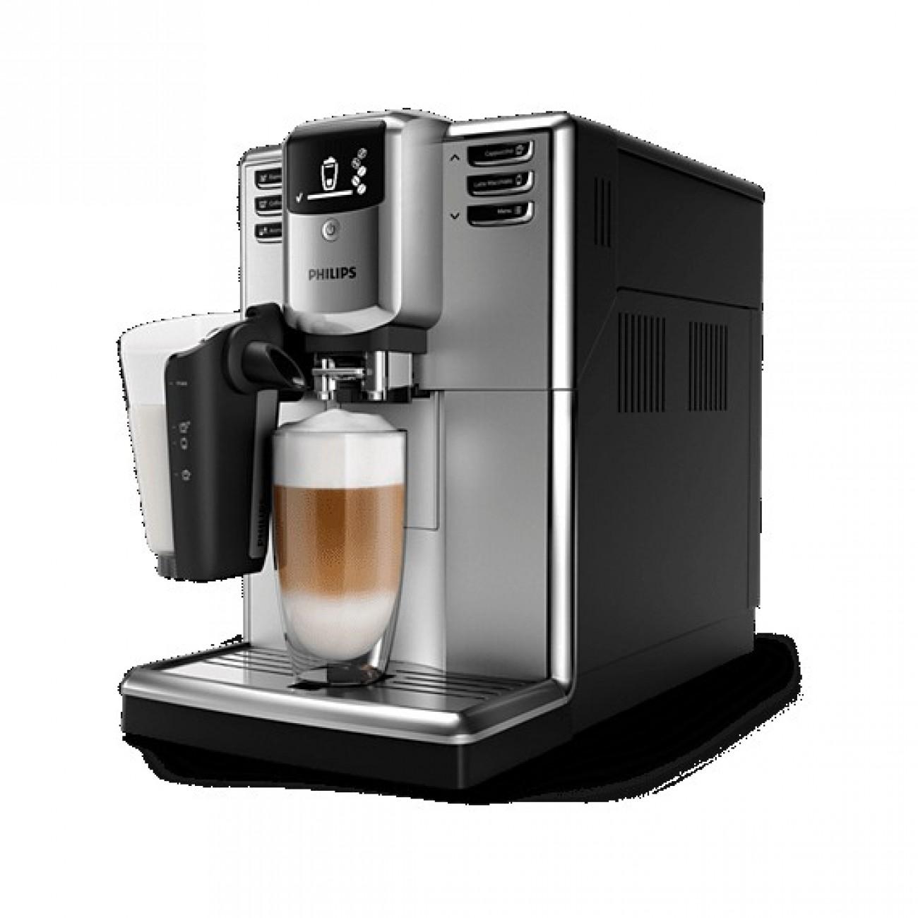 Кафеавтомат Philips EP5335/10 в Кафемашини -  | Alleop
