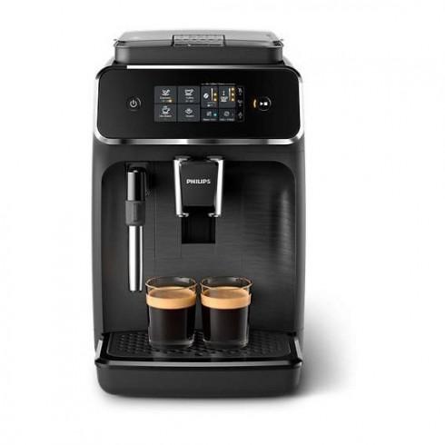 Автоматична еспресо машина Philips EP2220/10 в Кафемашини -  | Alleop