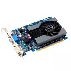 Видео карта Nvidia GeForce GT 730, 2GB, Inno3D GeForce GT730, PCI-E 3.0, SDDR3, 128bit, HDMI, DVI, VGA