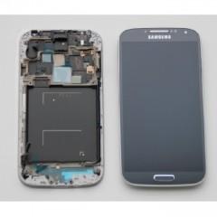 Дисплей за Samsung Galaxy i9505 S4, LCD touch original, черен